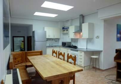 Casa en calle Talavera