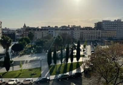 Pis a calle de San Sebastián
