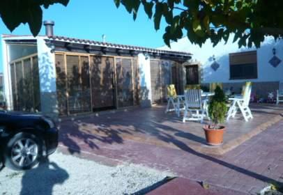Rustic house in Paraje Cabezo Redondo