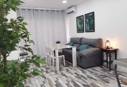 Apartamento en Avenida de Antonio Machado, nº 2