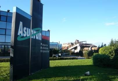 Oficina en calle Asuaran