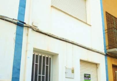 Casa a calle Nueva