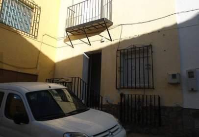 Casa en calle del Santo Cristo