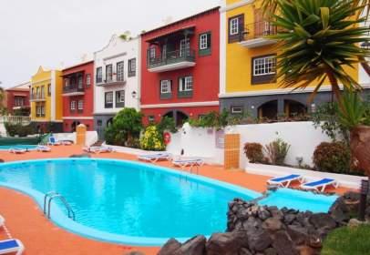 Casa adosada en Avenida Barranco Delos Torres
