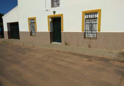 Casa en Urbanización Fuente Corcha, nº 36