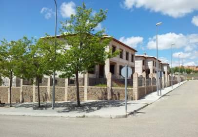 Chalet en calle Escultor Pablo Gargallo