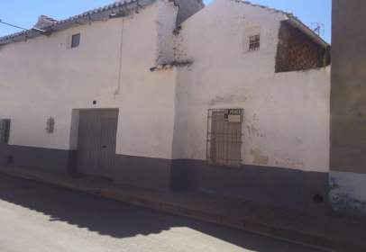 House in calle Pozo Dulce
