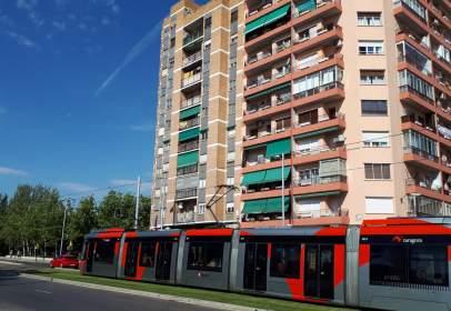 Piso en calle Via Iberica