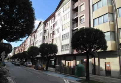 Flat in calle de la Virgen del Carmen, nº 39