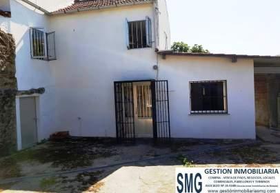 Casa a Silleda (Casco Urbano)