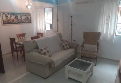 Apartament a calle de la Previsión