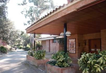 Casa en L´Ametlla del Vallès