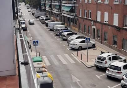 Pis a Buenos Aires-Cañada Real de Toledo-Puerta de Pinto