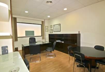 Oficina en calle Fernandez Ladrera