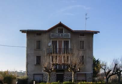 Edificio en Aiete-Miramon
