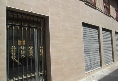 Local comercial a calle de Carmelo Serrano García
