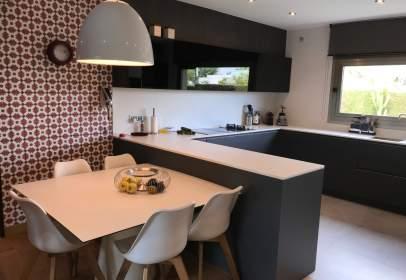House in Can Girona-Terramar-Vinyet
