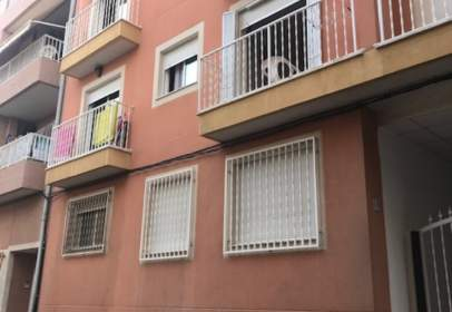 Flat in calle Progreos