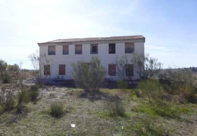 Casa rústica en calle Rambla Berza