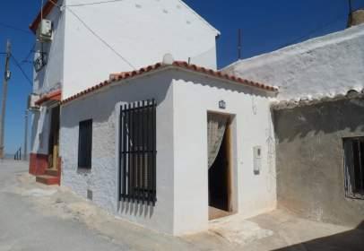 House in calle Barrio Pinares