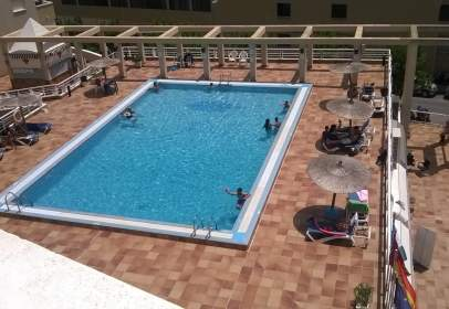 Penthouse in calle del Crucero Baleares, 2