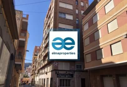 Apartamento en Agualejas