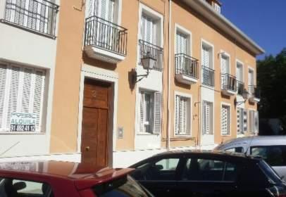 Apartamento en calle de Montesinos, cerca de Calle del Príncipe