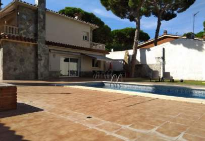 Single-family house in Paseo Tramuntana