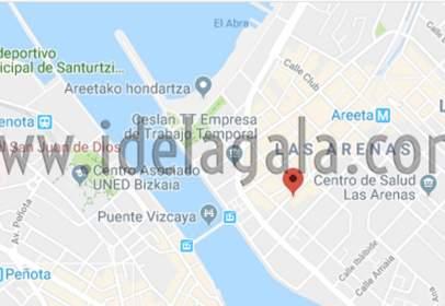 Piso en Getxo  Las Arenas  Santa Ana