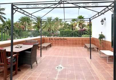 Flat in El Botánico