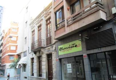 Flat in calle Sabino Berthelot