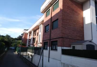 Ático en calle Las Barreras, nº 13