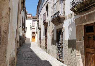 Casa pareada en calle José Canalejas