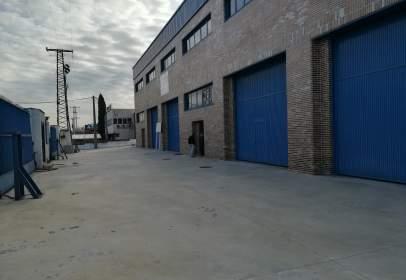 Nave industrial en Valdepelayo-Arroyo Culebro