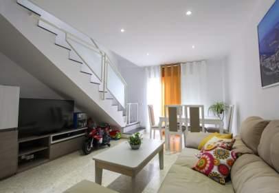 Casa a calle del Tejo