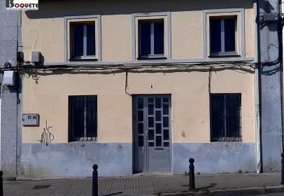 Casa adosada en Avenida de Pedralonga