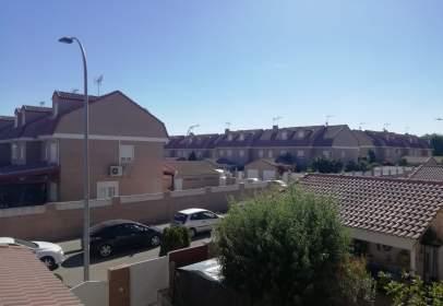 Casa a calle Torrijo