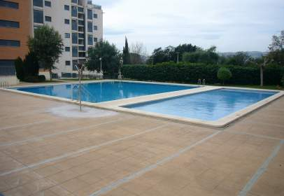 Apartment in Avinguda de Ferrandis Salvador, nº 318