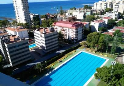 Apartamento en calle Mas de Sirera