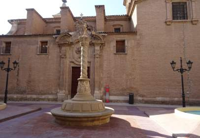 Estudi a Santa Catalina-San Nicolás-San Pedro