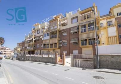 Penthouse in calle Carmen Morcillo, nº 5