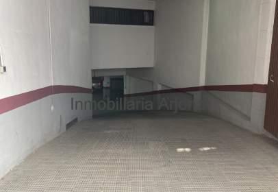 Garatge a calle de Hidalgo