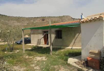 Rustic chalets in Fuente del Pino
