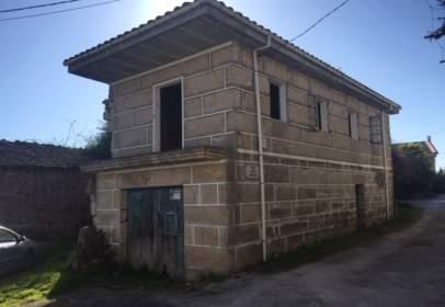 Casa en Rúa das Viudas, nº 14