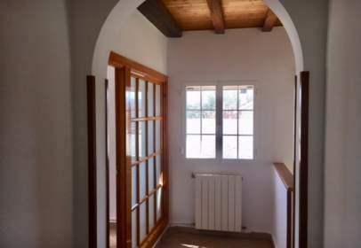 Casa unifamiliar en El Guijo-Colonia España