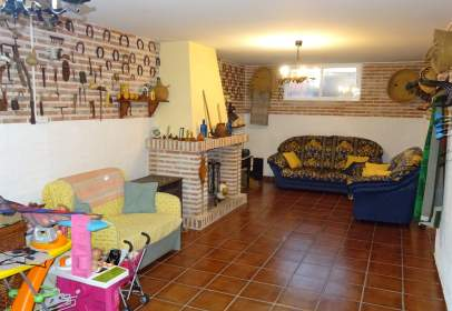 Casa en Segurilla