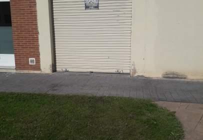 Garage in calle Nuestra Señora de Estibaliz