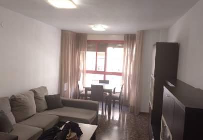 Apartamento en calle Sagunto