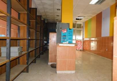 Warehouse in La Unión-Cruz del Humilladero-Los Tilos