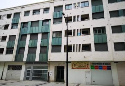 Apartment in Travesía del Calvo Sotelo